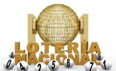 Vendido en Sestao parte del primer premio de la Lotería Nacional