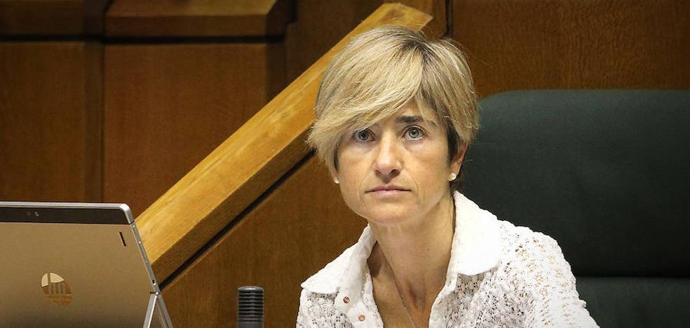 Pili Zabala, la candidata que no encontró su sitio