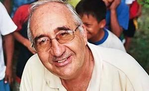 Asesinan a un jesuita español en una aldea de la Amazonía peruana