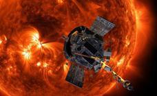 La NASA aplaza el lanzamiento de la sonda solar Parker hasta el domingo