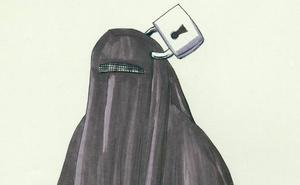 A propósito del burka