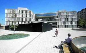 Un cambio contable eleva la deuda de Vitoria con los bancos en 29 millones