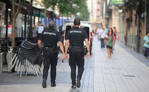 Arrestado un menor tras intentar robar un bolso en el interior de un bar en Ledesma