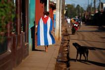 Un día normal en Cuba