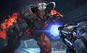 Doom Eternal permitirá jugar como demonio e invadir a otros jugadores