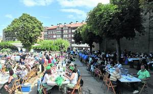 Las Huertas meterá a la ciudad jarrera en dinámica de fiesta desde el 29 de agosto