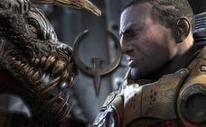 Quake Champions se convierte en gratuito de forma permanente