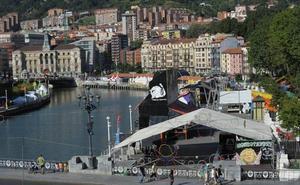 El Ayuntamiento de Bilbao apuesta por unas fiestas «sin excesos»