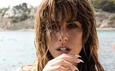 Marta Sánchez, de uñas con Blanca Suárez