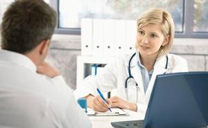 Los casos de sífilis y gonococia se disparan un 20% en Euskadi