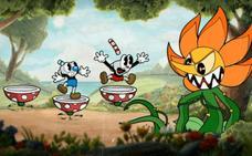 Cuphead, el videojuego que rehipotecó a sus creadores, vende 3 millones de copias