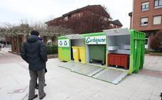 Bizkaia instalará garbigunes móviles en los municipios que lo pidan
