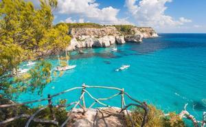Menorca y Teruel, en 'Comando al sol'