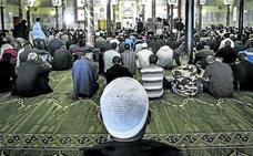 Interior apenas controla la décima parte de las mezquitas en España