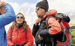 Roberto Rodrigo perdió 18 dedos tras hacer cumbre en Lhotse en 2011