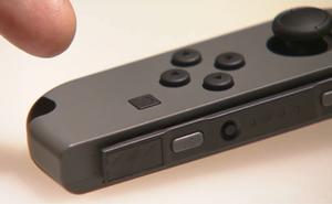 Gametech presenta un accesorio para jugar a Switch con una sola mano