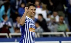 Oyarzabal dice no al Athletic y renueva con la Real