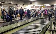 Foronda movió más de 11.000 pasajeros en julio y ya suma 82.000