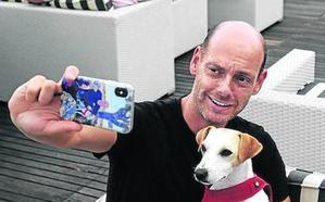 'Pipper', el perro turista
