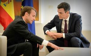 España se mira en el espejo de Francia para acercar a presos de ETA sin delitos de sangre