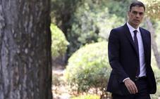 Sánchez acelera su agenda internacional ante la fragilidad de la legislatura