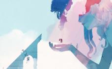 GRIS, el último videojuego español en convencer a una editora internacional