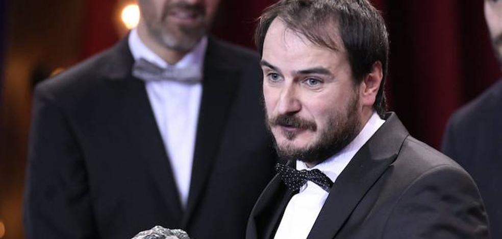 «Los favoritismos y los prejuicios están para derribarlos», dice Aitor Arregi, codirector de 'Handia'