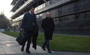 EH Bildu denuncia que una empresa salpicada por el 'caso De Miguel' se encargue de preparar la ampliación del parque de Miñano