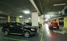 El Ayuntamiento de Vitoria oferta nuevos abonos de 12 horas para los aparcamientos del Iradier Arena y Artium