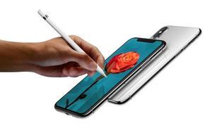 Apple lanzará tres iPhones compatibles con Apple Pencil este año