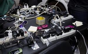 La Unión Europea quiere que todos los móviles usen el mismo tipo de cargador