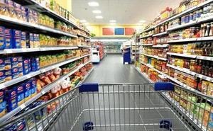 La inflación interanual mantiene un aumento en julio del 2,3% en Euskadi