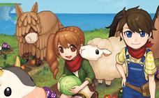 Análisis de Harvest Moon: Light of Hope para PS4, Nintendo Switch y PC