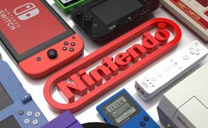 Nintendo supera los 725 millones de consolas vendidas en su historia