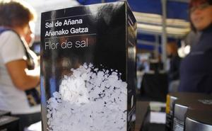 El PP plantea que los menús de escuelas infantiles y residencias de mayores de Vitoria se sazonen con sal de Añana