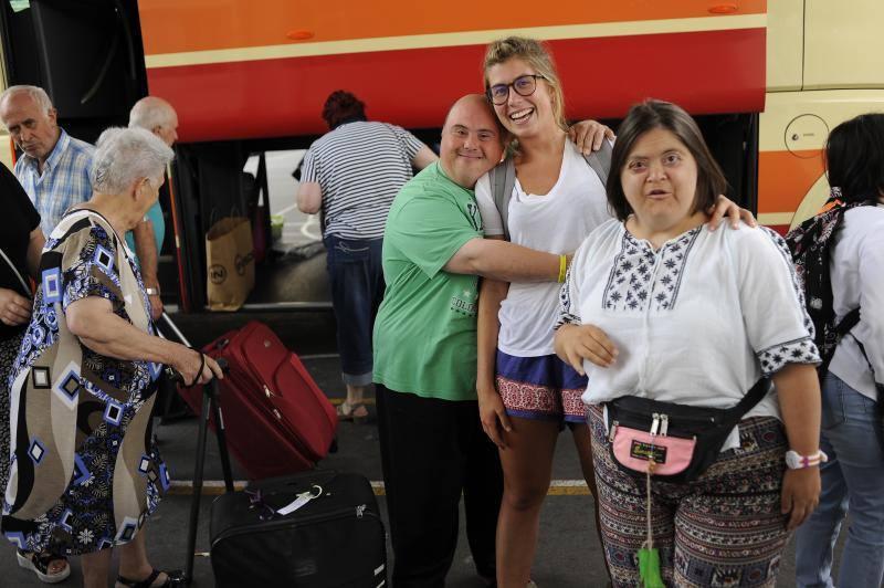 Las vacaciones más esperadas de Amaya y otros 189 usuarios de Gorabide