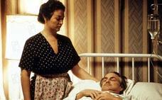 Fallece Morgana King, la 'mamma' de los Corleone