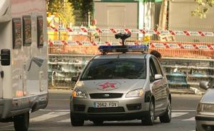Bilbao compra por 77.500 euros los 20 coches patrulla que alquiló hace 5 años
