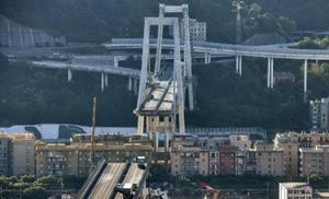 Italia activa «todos los procedimientos» para que Atlantia deje de gestionar las autopistas del país