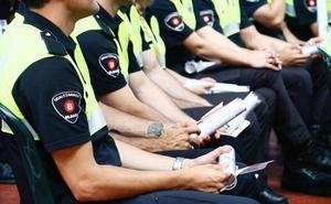 Casi 2.700 personas se inscriben a la segunda OPE conjunta de Policías locales, que oferta 226 plazas
