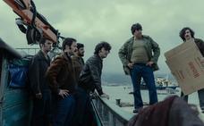 Los guionistas premiarán a 'Fariña' en el X FesTVal
