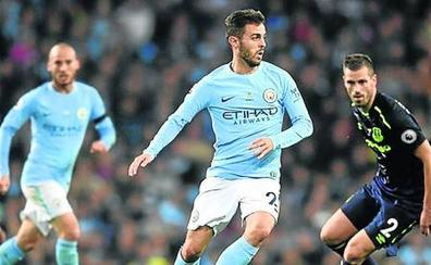 La histórica temporada del Manchester City, en Amazon