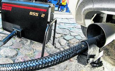 Industria valora retrasar la nueva norma sobre emisiones de los coches prevista para septiembre