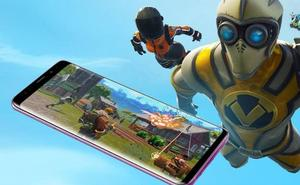 Fortnite para Android falla en teléfonos con 4GB de RAM