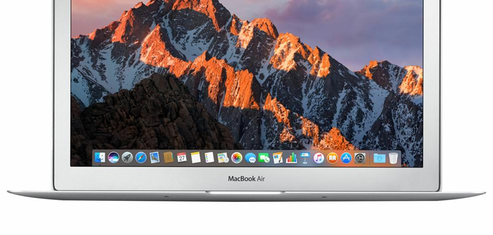 Apple lanzará un MacBook Air económico este otoño