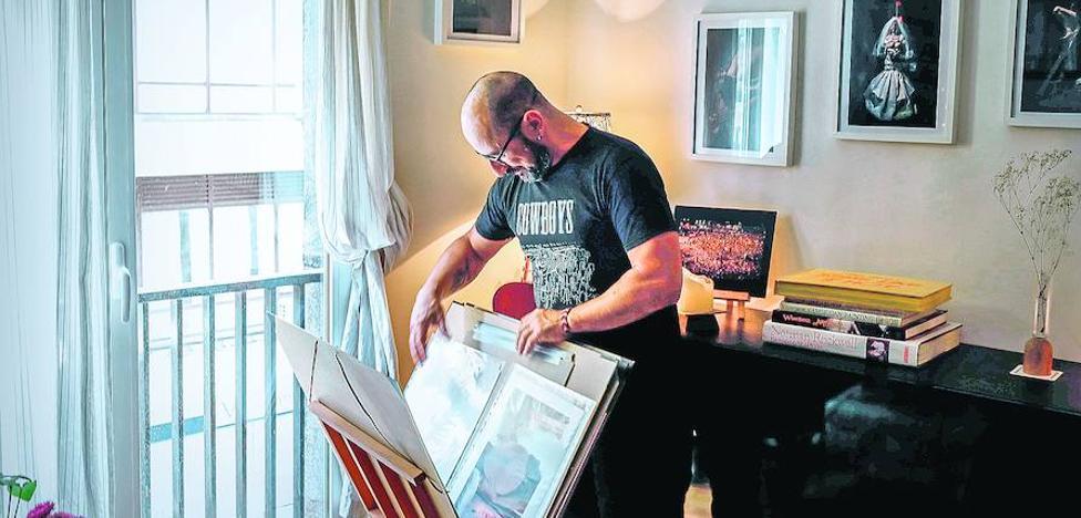 El arte de montar una galería en casa