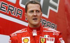 Mallorca acogerá a Schumacher