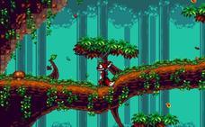 Mega Drive recibe un juego nuevo 30 años después