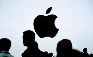 Un adolescente hackea los servidores de Apple
