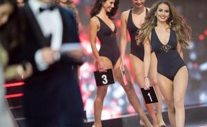 Miss Alemania suprime el bikini